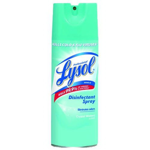 Lysol Pro Disinfectant Spray 12.5oz